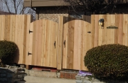 CARPENTRY-FENCE 1