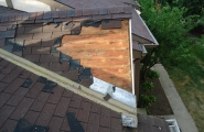 CARPENTRY-ROOF REPAIR 1