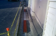DRAINAGE SOLUTIONS IN FRONT OF GARAGES TO PREVENT FLOODING (2)