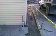 DRAINAGE SOLUTIONS IN FRONT OF GARAGES TO PREVENT FLOODING (1)